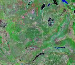 Google Maps Panama Zambia Map And Satellite Image