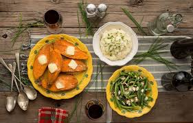 100 easy thanksgiving side dish recipes