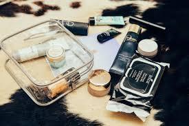 7 tsa pre approved beauty hacks for the constant traveler