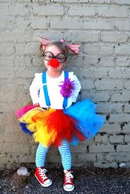 Easy Toddler Halloween Costume Ideas Best 25 Clown Costumes Ideas On Pinterest Circus Themed