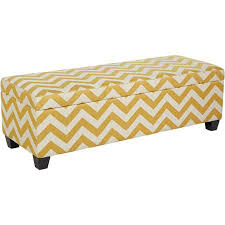 Chevron Storage Ottoman 18 Best Poufs Ottomans Benches Images On Pinterest Ottomans