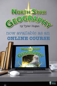 online class geography online class bright ideas press