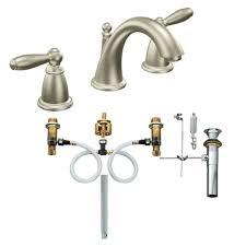 Moen Bathroom Sink Faucet Interesting Older Moen Bathroom Faucets Ideas Best Idea Home