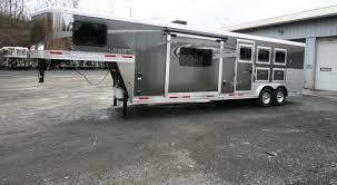 sold 2017 lakota charger c8312 custom floor plan horse trailer
