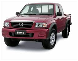 mazda b series brief about model