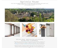 renovated cers website clients plymouth and tavistock website design