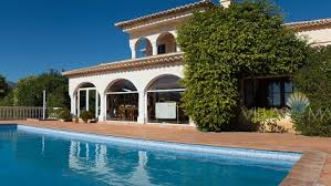 large country homes luxury properties costa blancavillas mar