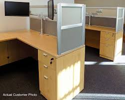 Panel Desk 24