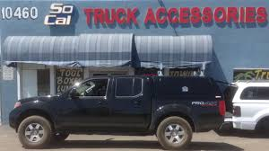 Rack For Nissan Frontier by Socal Truck Accessories Snugpro Commercial