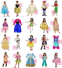 halloween characters clipart 40 disney halloween costume ideas each under 30