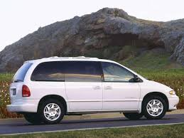 1997 dodge caravan information and photos zombiedrive