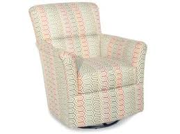 Craftmaster Living Room Swivel Chair SG CraftMaster - Living room swivel chairs