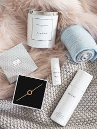 Meme Moi - moi même subscription box october hygge edition bang on style