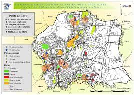 bureau d étude mobilité sorméa transport et deplacements mobilite