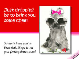 cards for sick friends cheer up the sick with this get well ecard see all my ecards at