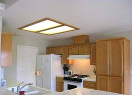 under cabinet fluorescent lighting kitchen kitchen double fluorescent kitchen light fixtures flourescent