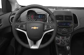 Chevrolet Sonic Interior 2016 Chevrolet Sonic Price Photos Reviews U0026 Features