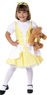 Halloween Costumes Kid Girls 7 Goldilocks Costumes Images Halloween Kids
