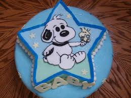 snoopy cake decorations snoopy birthday supplies for a