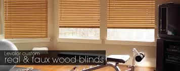 Blinds Wood Premium Real Wood Blinds Nuwood Composite Blinds And Visionsâ