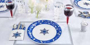 passover paper plates passover party supplies passover party party city