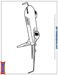 free printable airplane coloring pages u0026 coloring pages