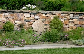 Front Yard Retaining Walls Landscaping Ideas - landscape retaining walls tips ideas and uses