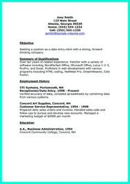 Resume Sample For Data Entry Operator by Entry Level Food Service Worker Resume Sample Download This