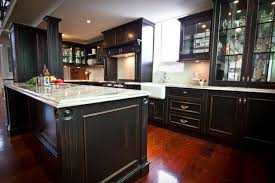 enigma interiors espresso kitchen traditional kitchen