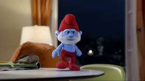 smurfs 2 candy store cart ride video nytimes