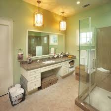 Handicapped Bathroom Design New Orleans Wheelchair Accessible Bathroom Traditional With Sah