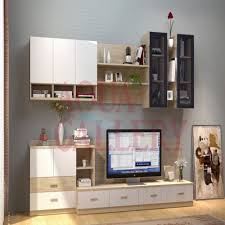 tv unit designs 2016 customized plywood led tv stand cabinet in tv stands from