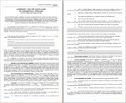 agreement templates business contract templates