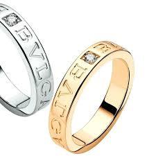 harga wedding ring wedding rings bvlgari b harga wedding ring bvlgari blushingblonde