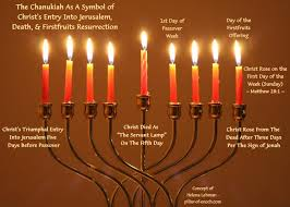 chanukah days pillar of enoch ministry a fascinating connection between