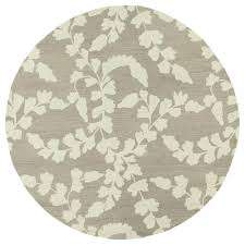 sleepy moon round rug round gray by pottery barn kids havenly