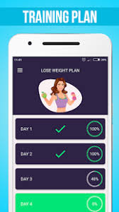 lose it app for android lose weight in 30 days android apps on play