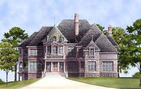 luxury home plans with photos kildare castle luxury house plans spacious house pans