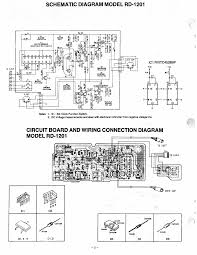 page 2 of panasonic car stereo system rd 1205 user guide