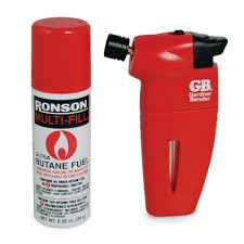 butane torch won t light gardner bender pocket butane torch mstr torch the home depot