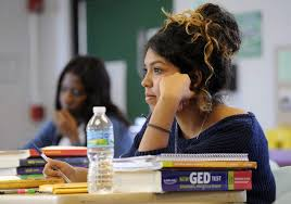 tougher ged means fewer earn equivalency diploma tbo com