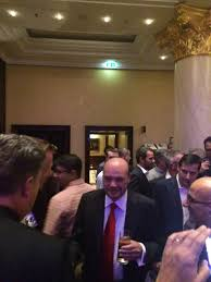 berlin wec cocktail party 2015 armstrong economics
