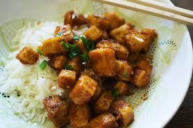 cuisiner le tofu ferme tofu tao alex cuisine