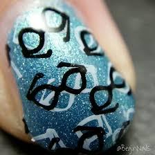 let u0027s begin nails it nail art ig112 plate manis part 1