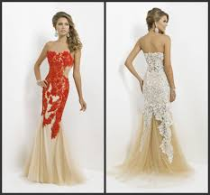 winter prom dress dress top lists colorful and creative designs