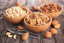 choosing the best nuts for nutrition snacking and cooking