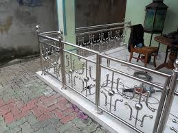 Stainless Steel Banister Rail Projects Dinuka Engineers Are Manufacurers Of High Quality