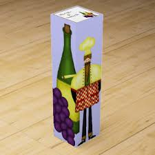 gift packaging for wine bottles wine gift boxes zazzle