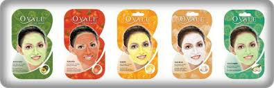 Masker Di Alfamart my cosmetics my story ovale mask masker wajah ovale all