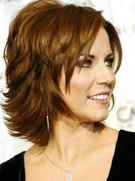 hairstyles for thick hair women over 50 medium layered haircuts for women over 50 layered haircuts for